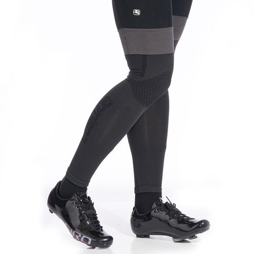 Heavyweight Knitted Dryarn Leg Warmer - Giordana Cycling