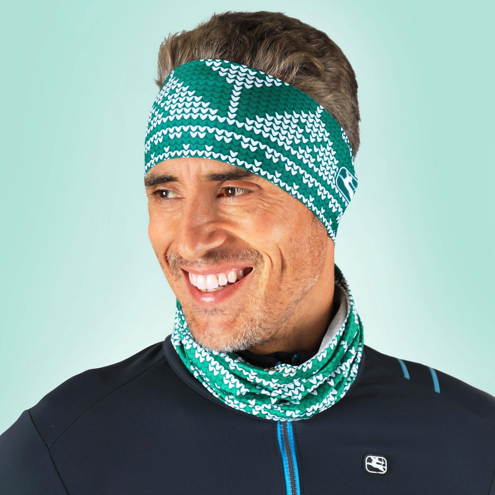 Seasonal Thermal Neck Gaiter