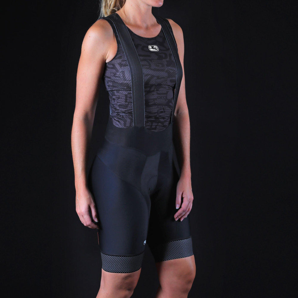FR-C Pro Women's Reflective Bib Short