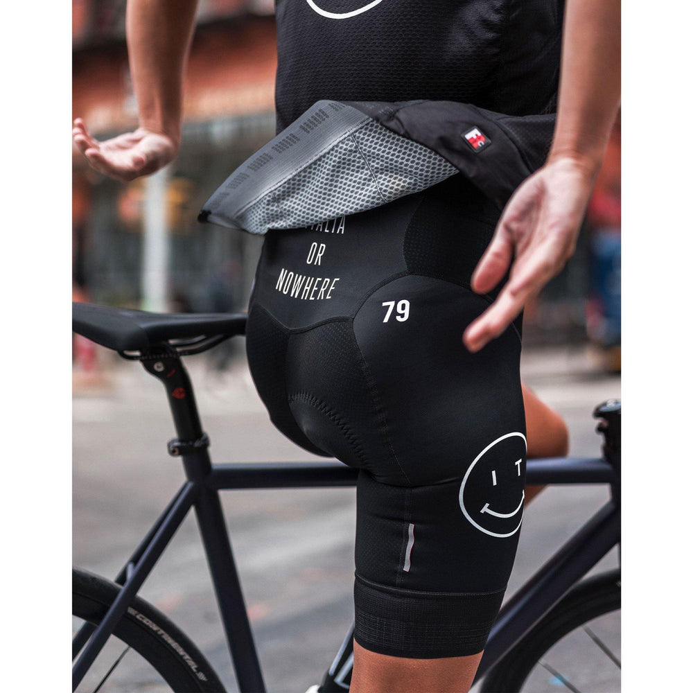 Giordana x Knowlita Italia Smiley FR-C Pro Women's Bib Short