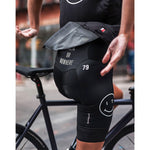 Giordana x Knowlita Italia Smiley FR-C Pro Women's Bib Short - Giordana Cycling