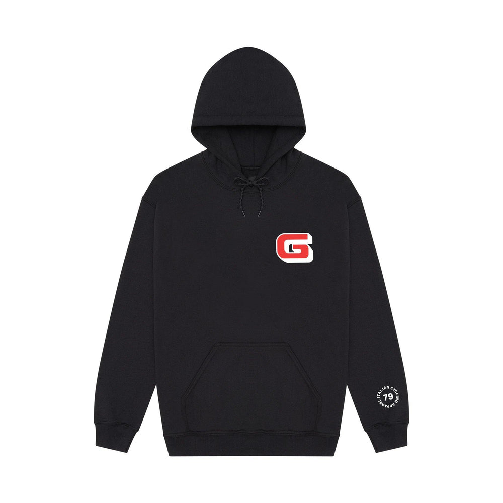 Giordana x Knowlita LOOK BOTH WAYS® Hoodie - Giordana Cycling