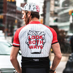 Giordana x Knowlita LOOK BOTH WAYS®  Vero Pro Men's Jersey - Giordana Cycling