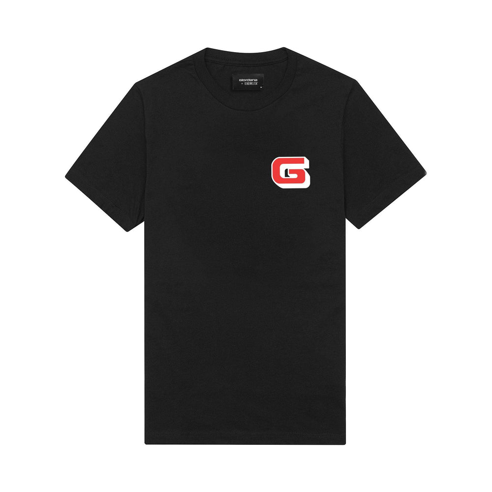 Load image into Gallery viewer, Giordana x Knowlita LOOK BOTH WAYS® T-Shirt - Giordana Cycling