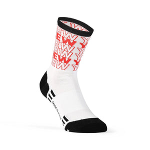 Load image into Gallery viewer, Giordana x Knowlita NEW YORK OR NOWHERE® FR-C Pro Sock - Giordana Cycling