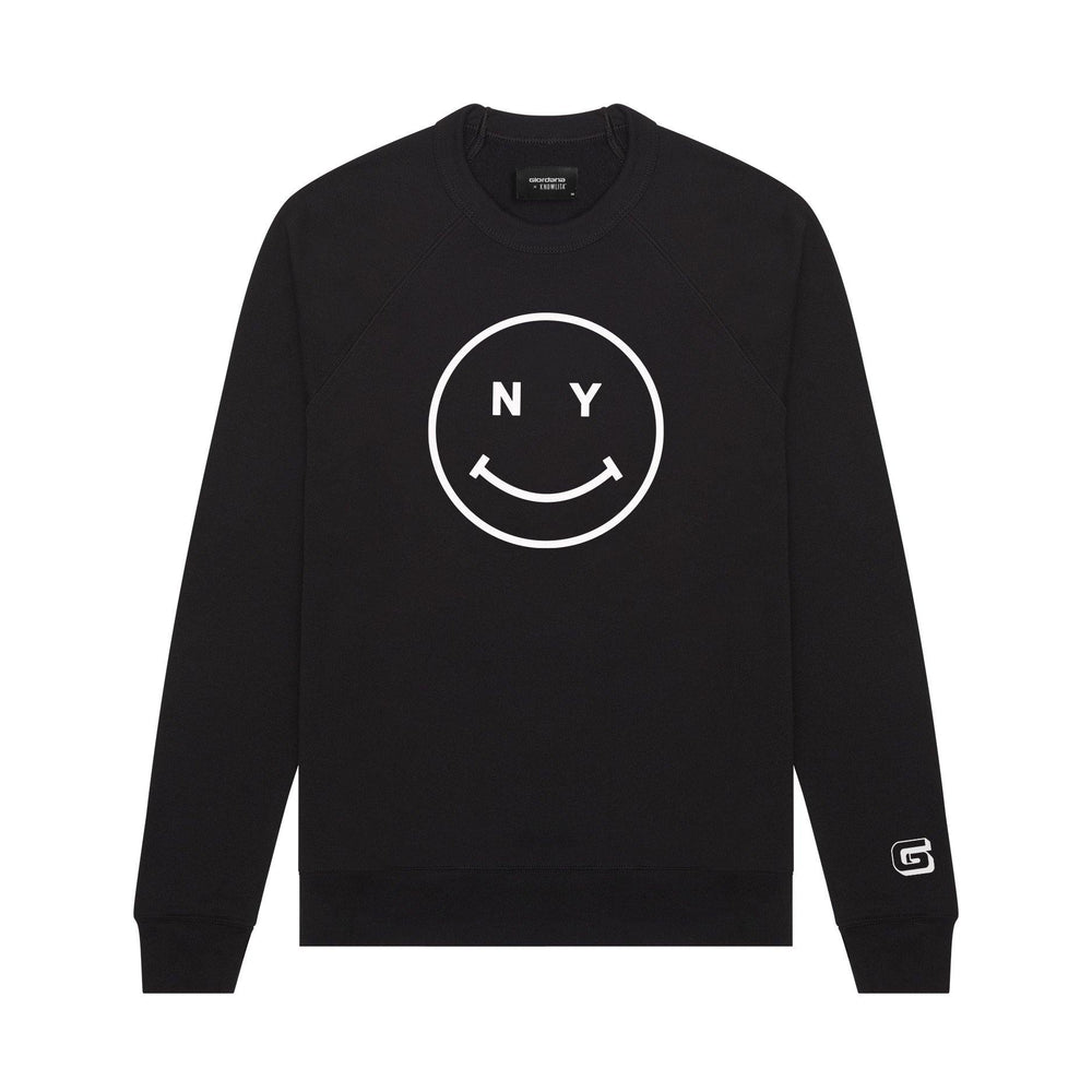 Giordana x Knowlita New York Smiley Crew