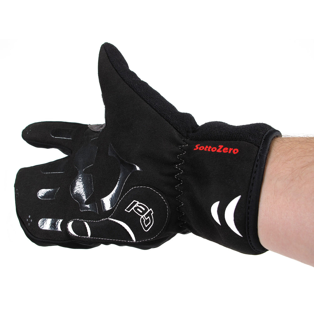 Sotto Zero 3-Finger Glove - Giordana Cycling
