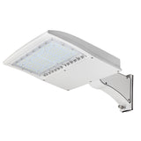 150W LED Street Outdoor Stadium Light, Direct Mount, 5-Year Warranty, 5700K, DLC - Green Solar LED