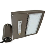 150W LED Street Outdoor Stadium Light, Slip Fitter, 5 Year Warranty, 5700K, DLC - Green Solar LED