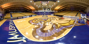 Mini JMU Convocation Center