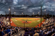 JMU Baseball - Eagle Field at Veterans Memorial Park, May 04, 2018 - Home Plate 1