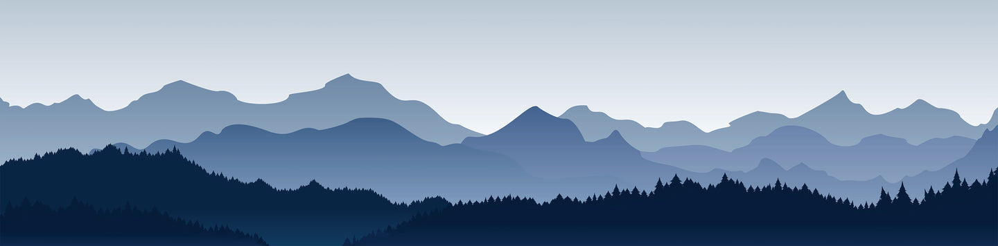 Mountain Range 4