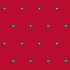 University of Georgia Logo Wallpaper