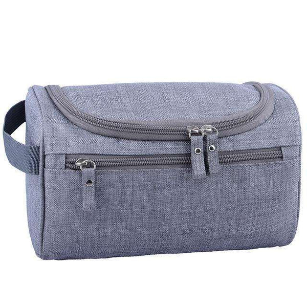 Large Waterproof Travel Toiletry Bag