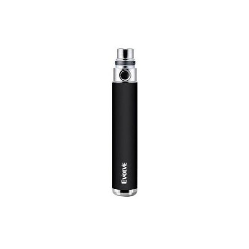Yocan Evolve Battery Colors