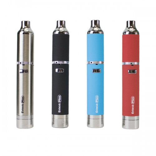 Yocan Evolve Plus Vaporizer Colors