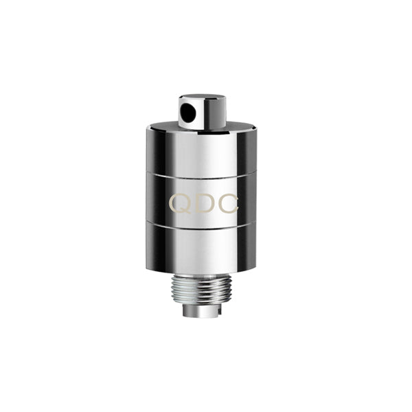 Yocan Torch Quartz Dual Coil Heater Head