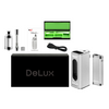 Yocan DeLux Vaporizer Parts