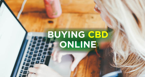 5 Things to Look for Before Buying CBD Online