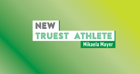 TRUEST ATHLETE: Mikaela Mayer, Olympian & Boxer