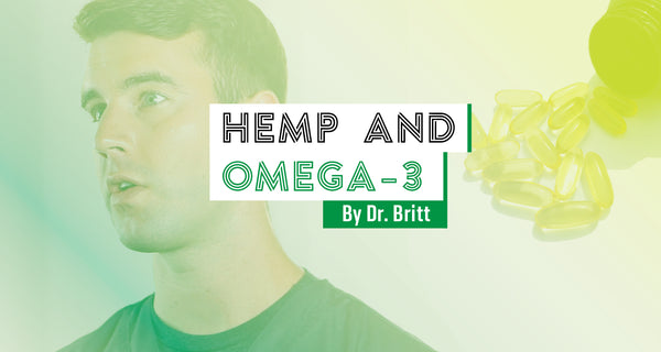 Omega-3 and the Endocannabinoid System