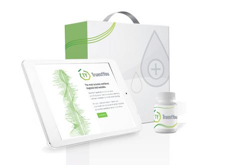 TruestYou Micronutrient Cell Test Kit