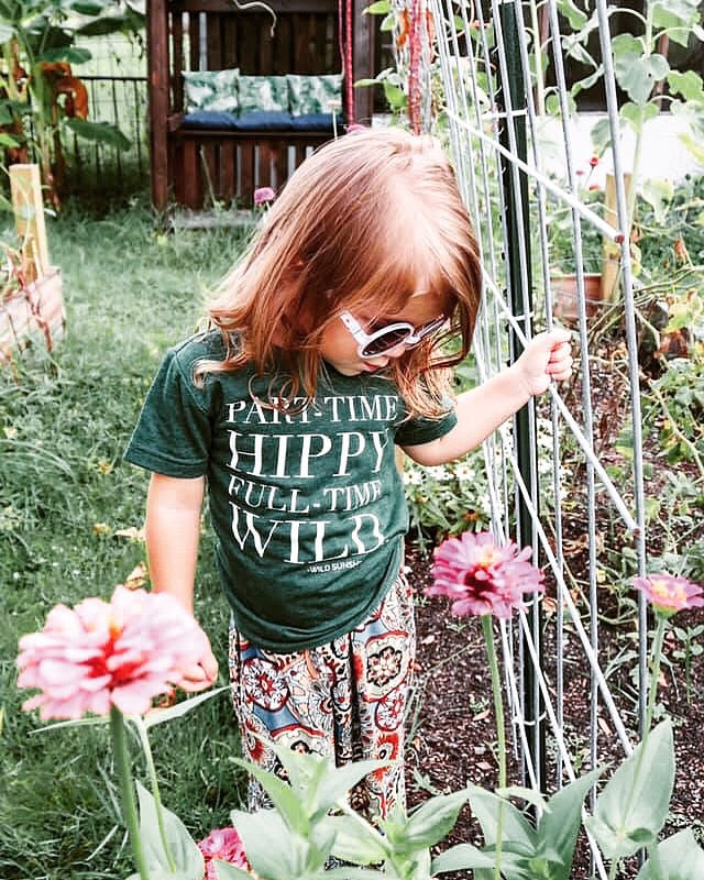 Hippy // Toddler