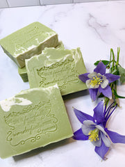 She is Fearfully and Wonderfully Made Mother's Day Soap