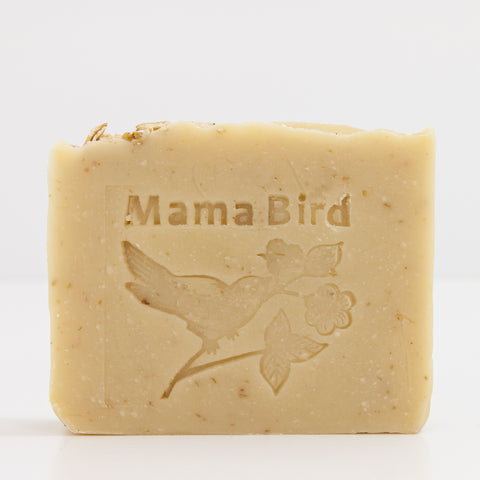 Mama Bird Lavender Soap