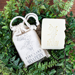 Cottage Garden Soap Bars