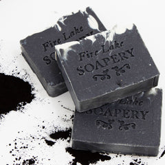 Clarifying Charcoal Bar (top seller)