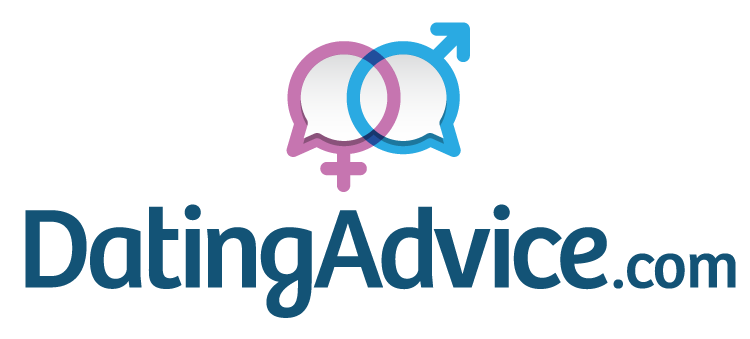 Dating Advice logo.