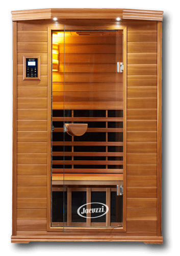 CLEARLIGHT PREMIER FAR INFRARED SAUNA - TWO PEOPLE - HigherDOSE