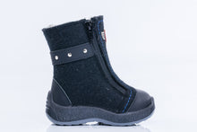 Winter Boys Valenki/Felt Boot Wings 167038-41