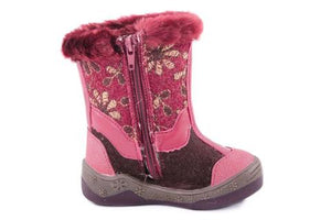 Winter Girl Boots VALENKI/Felt Boot Lined 267007-46