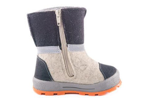 Winter Boy Boots VALENKI/Felt Boot Lined 267025-42