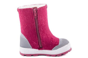 Winter Girl Boots VALENKI/Felt Boot Lined 267038-42