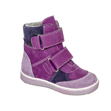Fall/Spring Double Velcro Boot 3-652
