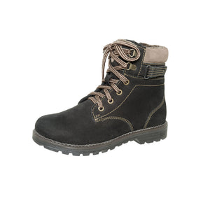 Winter Hiking Boot With Strap 6-971