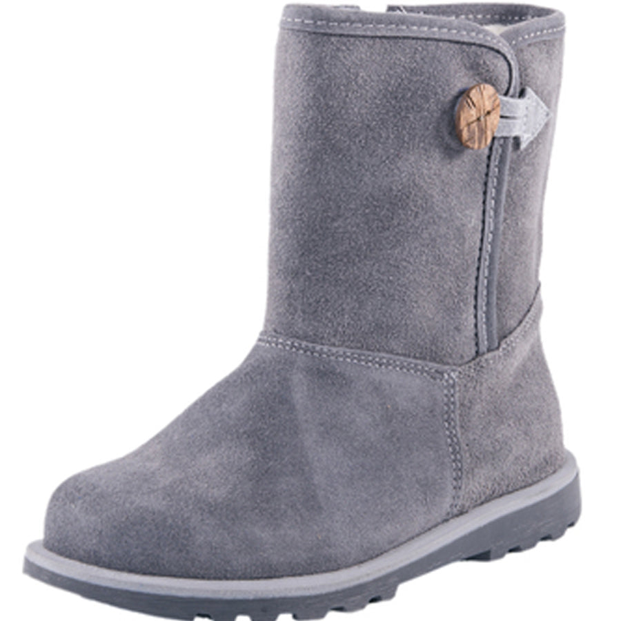 Winter Side Button Boot 762011-41