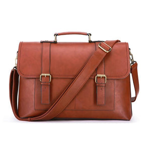 Men's 15.6'' laptop briefcase