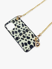 Cow pattern phone case