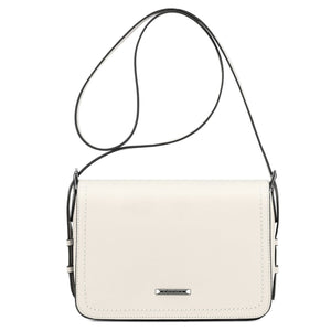 Women's PU leather Crossbody Bags