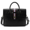 Men's Faux Leather Stylish Briefcases