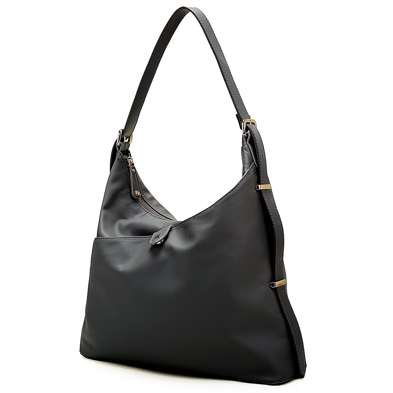 ff784a1fa9ae Women s Shoulder Bags Hobo Handbags PU Leather Top-Handle Purse Crossbody  Bag with Adjustable Shoulder