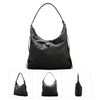 Women's Shoulder Bags Hobo Handbags PU Leather Top-Handle Purse Crossbody Bag with Adjustable Shoulder Strap