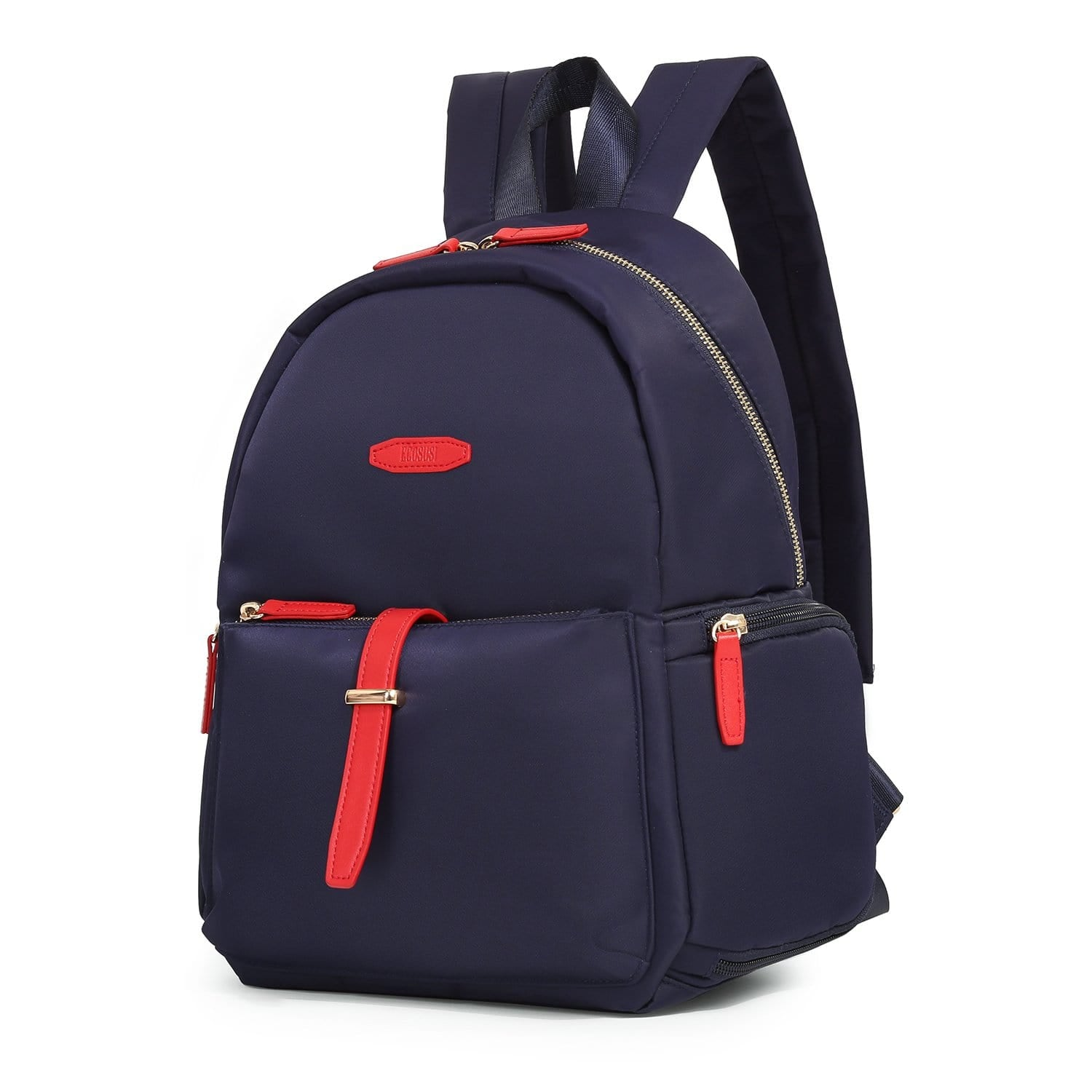 a09a8b947dab Lightweight Nylon Mini Campus Backpack for Women Fashion Purse Small Casual  Daypack