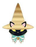 BLM Cat Pin