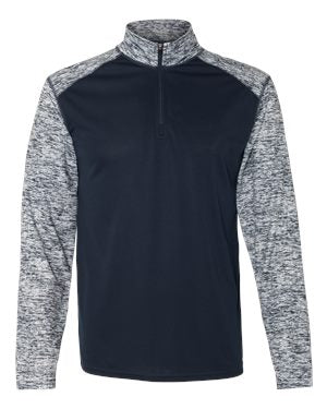Badger Quarter Zip