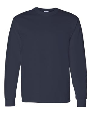 Dri Fit Long Sleeve T-Shirt
